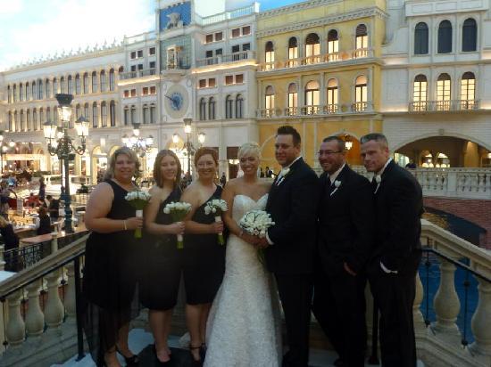 Vegas Weddings Just Two