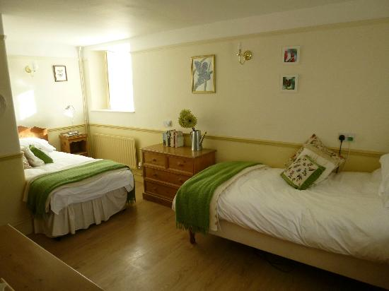 The Third Bedroom With Two Single Beds Picture Of
