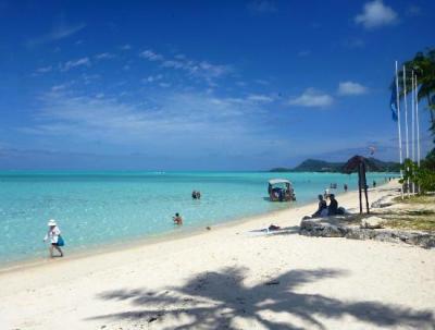 Best Beaches Around Bora Bora: Travel Guide on TripAdvisor