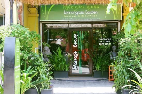 Photos of Lemongrass Garden Beauty & Massage, Siem Reap