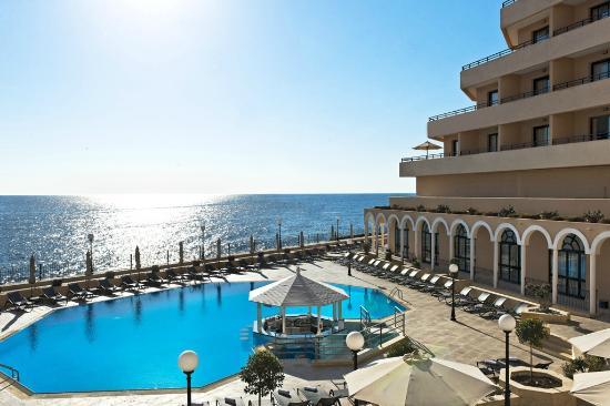 Radisson Blu Resort Malta St Julians Hotel Reviews