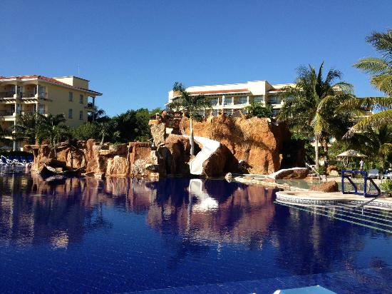 Pool Picture Of Hotel Marina El Cid Spa Amp Beach Resort