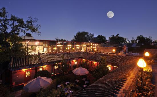 Hotel Cote Cour Beijing的图片搜寻结果
