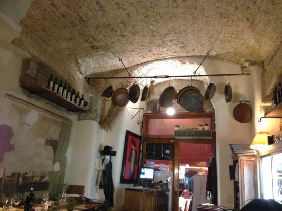 Foto di L'Osteria del Bigelli, Siena
