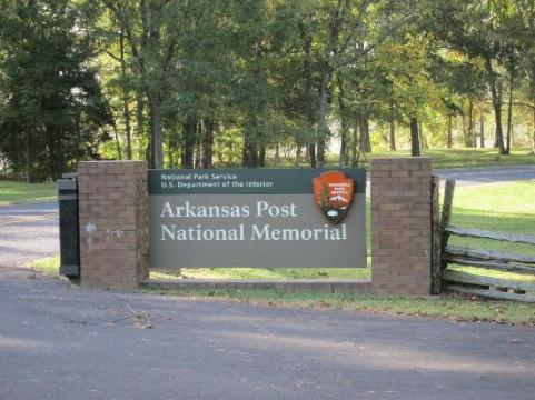 Such an important spot    Review of Arkansas Post National Memorial        Such an important spot      Review of Arkansas Post National Memorial