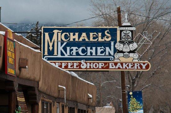 Michaels Kitchen Cafe Bakery Michael