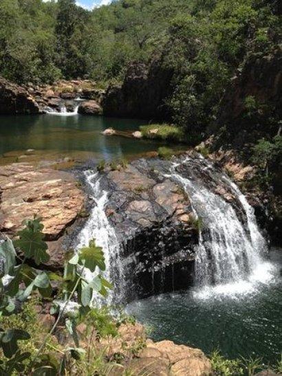 Cachoeira do Macaquinho (Alto Paraíso de Goiás) - ATUALIZADO 2021 O que  saber antes de ir - Sobre o que as pessoas estão falando - Tripadvisor
