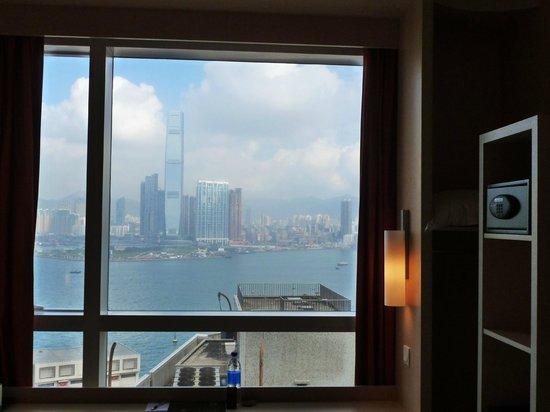 Фотографии ibis Hong Kong Central & Sheung Wan Hotel, Гонконг