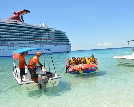 A I R Tours And Water Sports Grand Turk 2018 All You