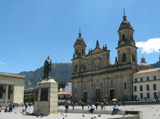 Travel Guides For Bogota