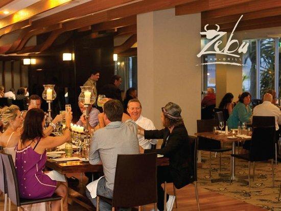 Dinner Restaurants Port Macquarie