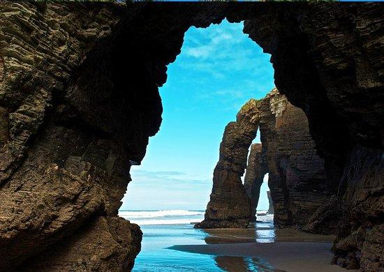 Playa de las Catedrales                 (58461165)