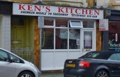 Fancy Ken's Kitchen That Will Accommodate You