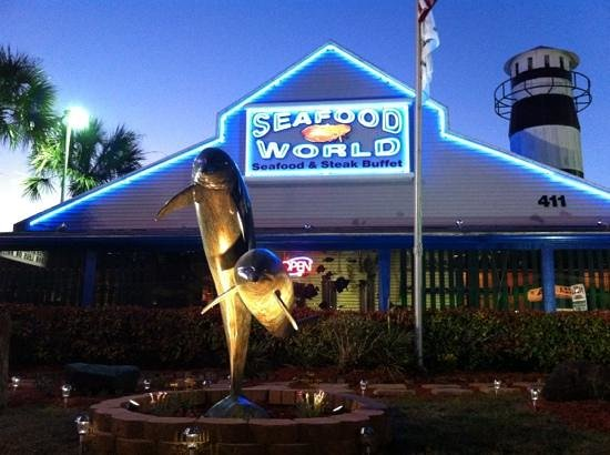 Best Place Eat Seafood