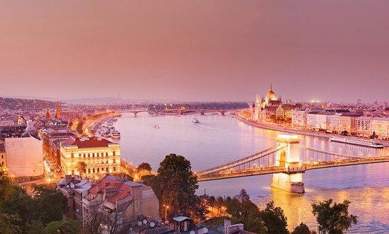 Budapest Fotos - Besondere Aufnahmen