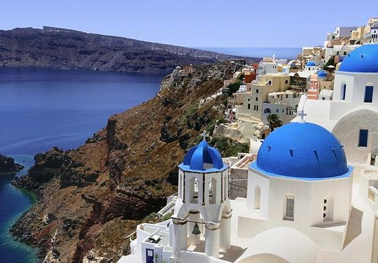 Santorini Photos