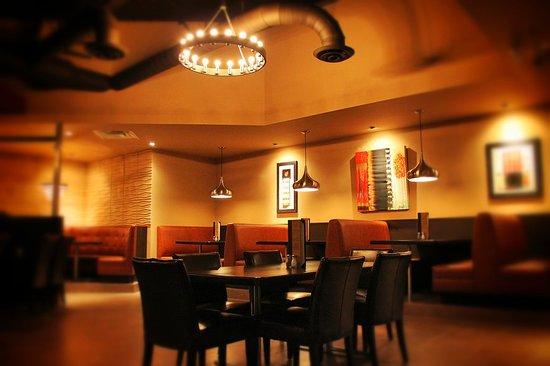 Family Restaurants Victoria London