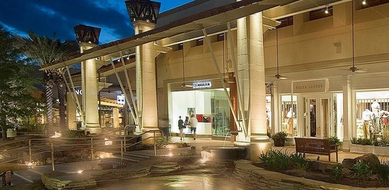 The Shops At La Cantera San Antonio 2018 All You Need