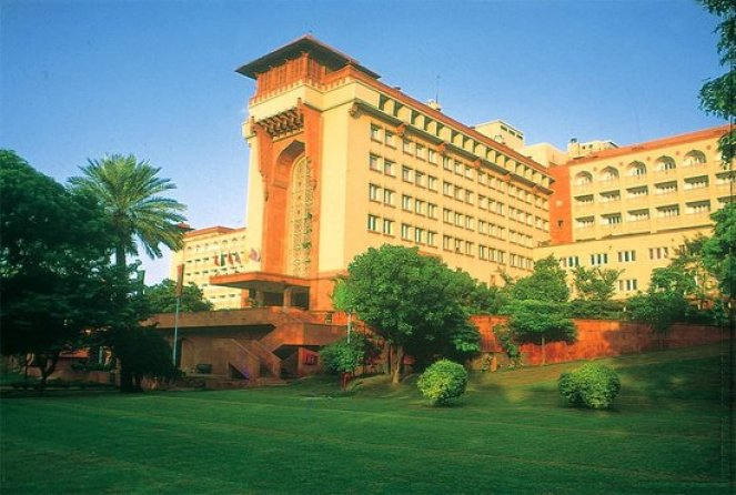 Hotel Chanakya - Cycling Tracks in Delhi NCR