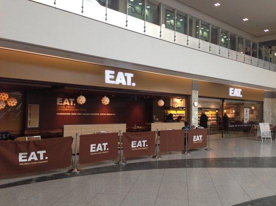 Family Restaurants Near Etihad Stadium
