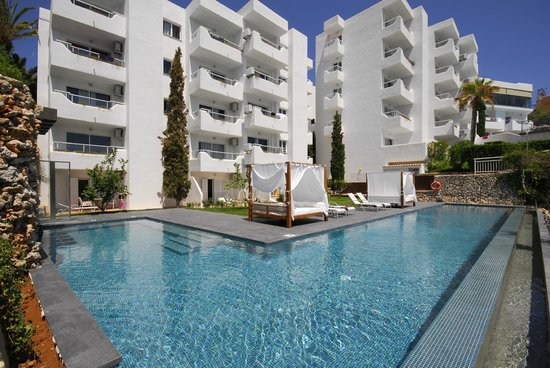 Ferrera Beach Apartments Reviews Cala D Or Majorca