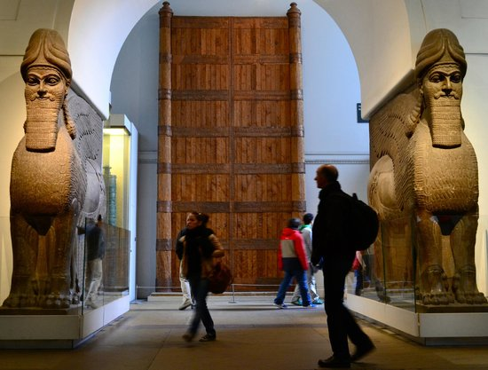Museum Ancient History