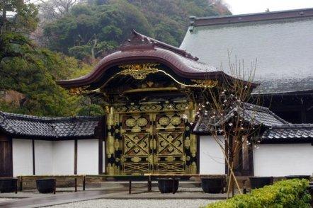 Kamakura architecture, Japanese history