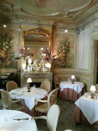 La Salle A Manger Salon De Provence Restaurant Avis