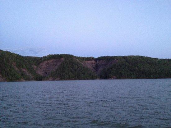 Escape Lake Hudson