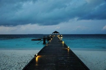 MALDIVES PACKAGE ADAARAN