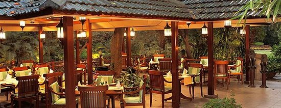 Top Family Restaurants Bangalore