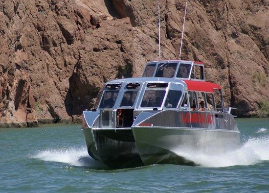 Nevada Rentals Houseboat Laughlin