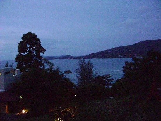 Kamarla Bay Phuket Weather