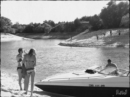 Merritt Reservoir Picture Of Valentine Nebraska