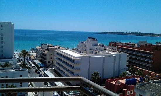 Protur Atalaya Apartments The View