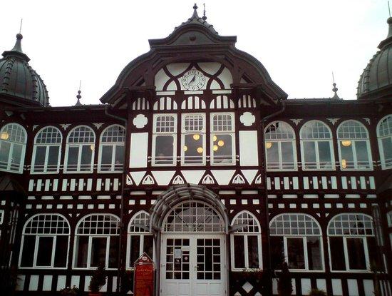 Restaurant Cafe Konig Rottau