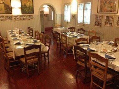 Resultado de imagen de restaurante el viejo tito sevilla