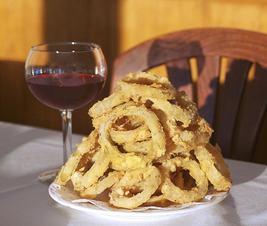 Sayler Old Country Kitchen Famed Onion Rings