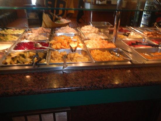 Buffet Near Me Kendall