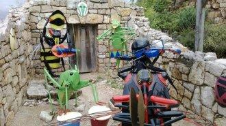 Photos de Micropolis Aveyron, Midi-Pyrénées