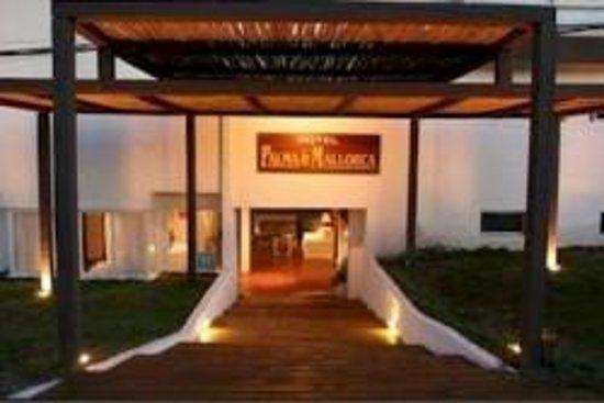 picture of hotel palma de mallorca