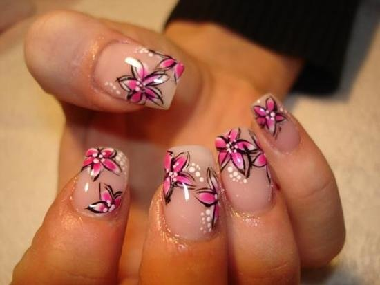 Gel Acrilico Semipermanente E Nail Art Picture Of Beautylab Di