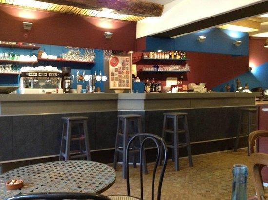 Le Cafe Des Filles Valmondois Restaurant Avis Numro