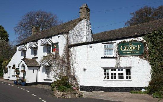 The 10 Best Restaurants Near Tudor Farmhouse Hotel Clearwell