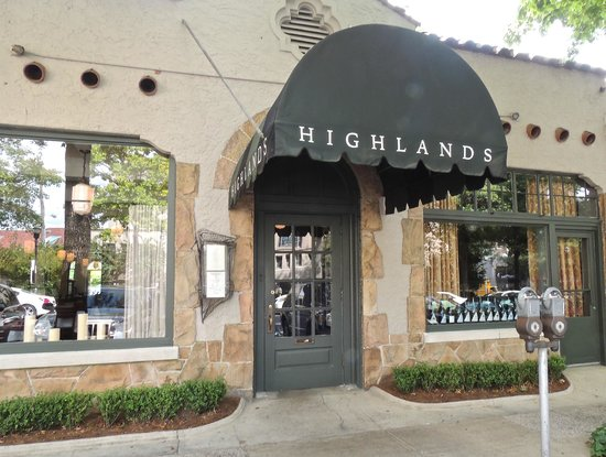 Image result for highland bar and grill