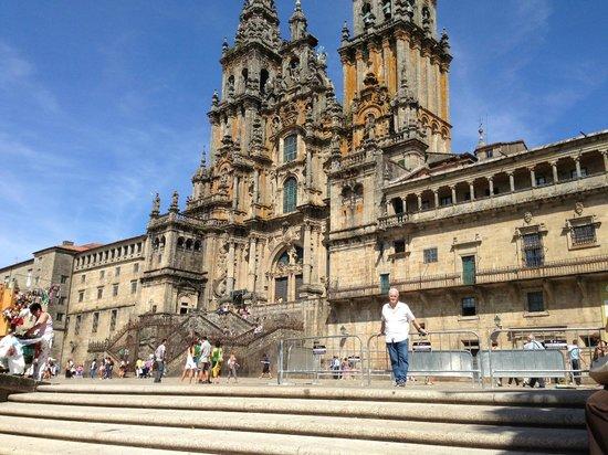 Photos of Cathedral of Santiago de Compostela, Santiago de Compostela
