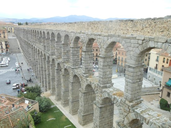 Photos of Segovia Aqueduct, Segovia