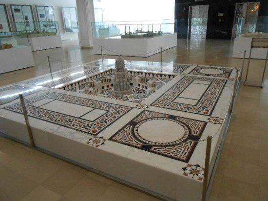 Photos of Islamic Arts Museum, Kuala Lumpur