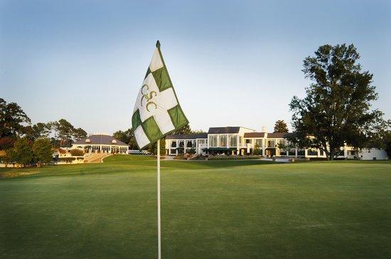 Country Club Of South Caroline
