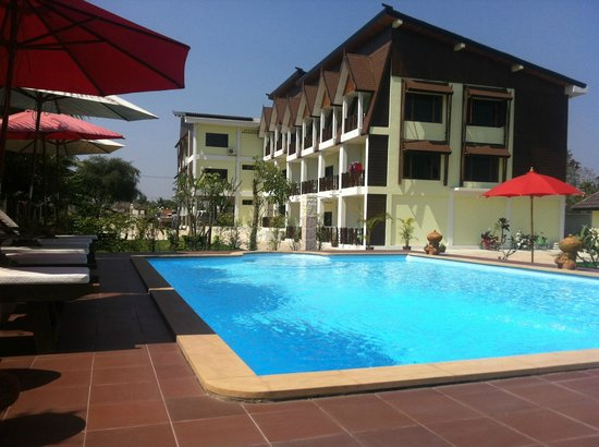 Vientiane Garden Serviced Apartments Prices Inium Reviews Laos Tripadvisor